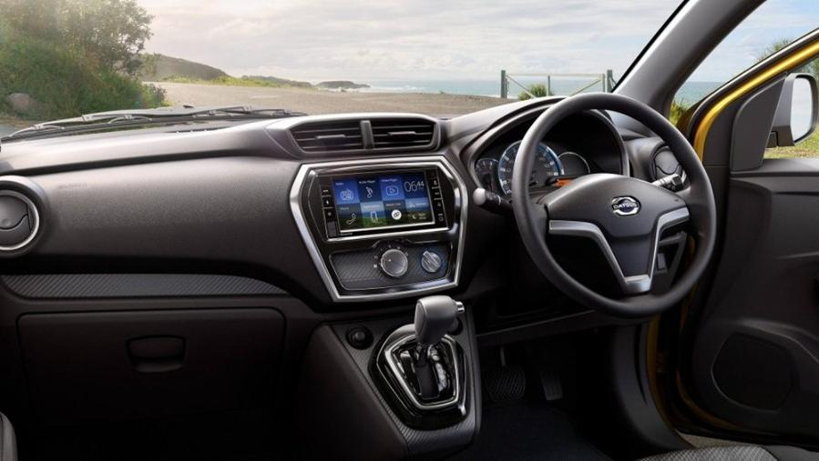 Datsun Cross 2019 Interior 003