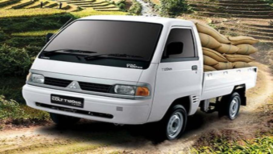 Mitsubishi T120SS 2019 Exterior 008