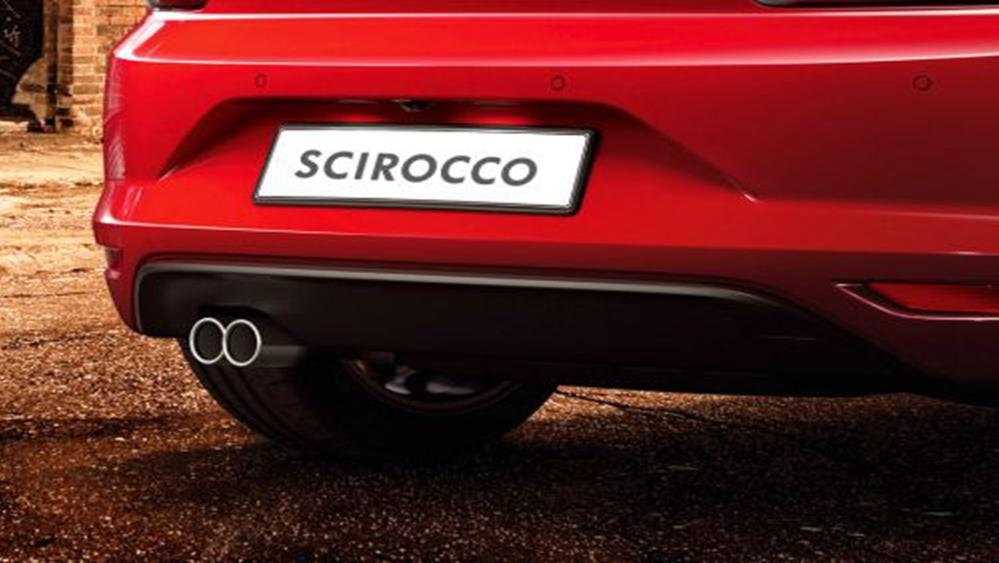Volkswagen Scirocco 2019 Exterior 014
