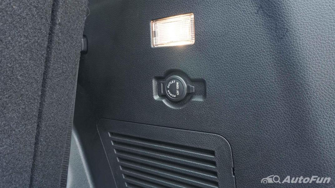 DFSK Glory i-Auto Intelligent Interior 018