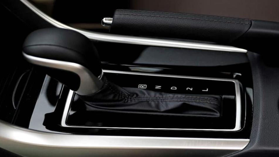 Mitsubishi Xpander Cross 2020 2020 Interior 005