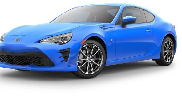 Toyota 86 2019 Others 006