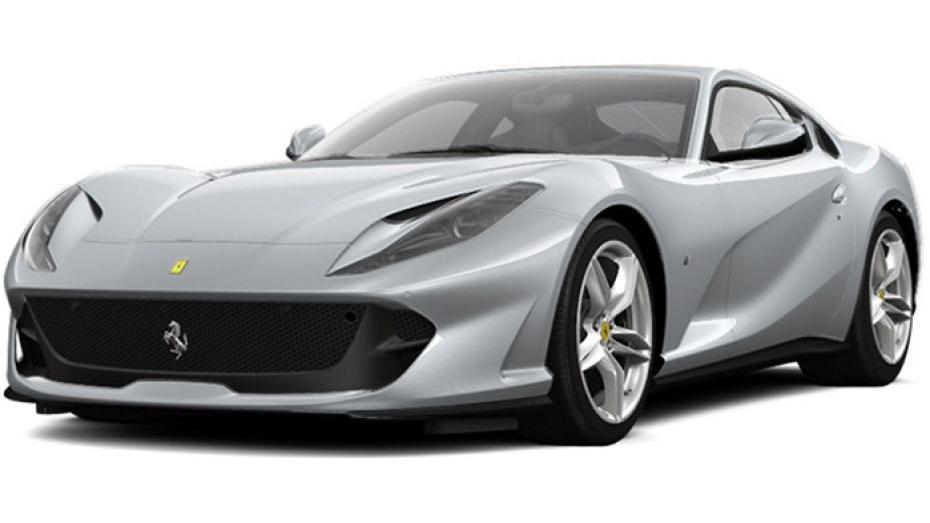 Ferrari 812 Superfast 2019 Others 002