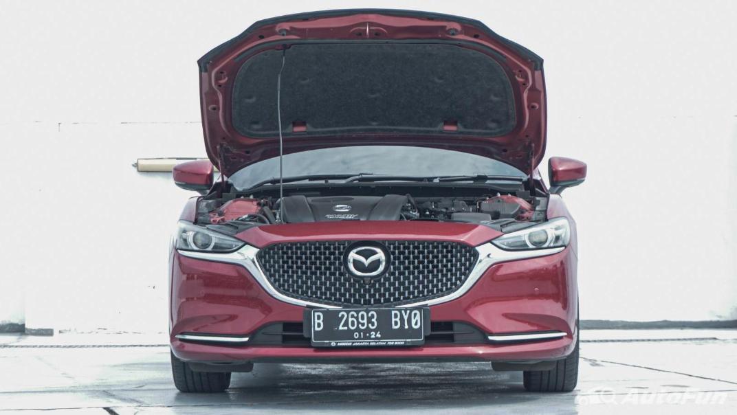 Mazda 6 Elite Estate Others 002