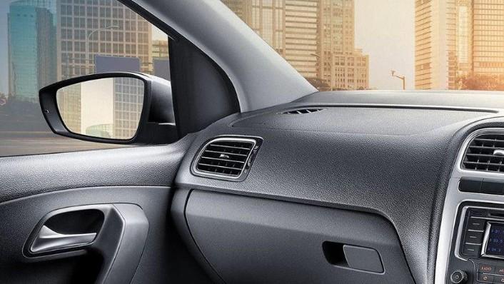Volkswagen Polo 2019 Interior 010