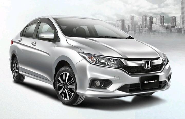 Tahun 2021 Honda Pakistan Justru Baru Meluncurkan Honda City Generasi ke-6 01