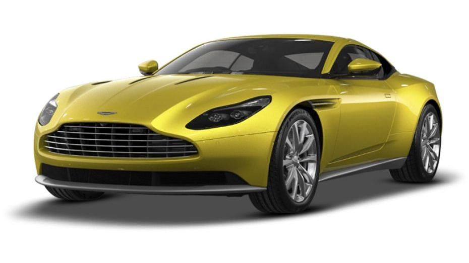 Aston Martin DB11 2019 Others 012