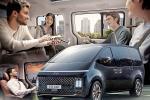 Desainnya Dianggap Aneh, Pilih Hyundai Staria 2022 atau Mending Hyundai H-1?