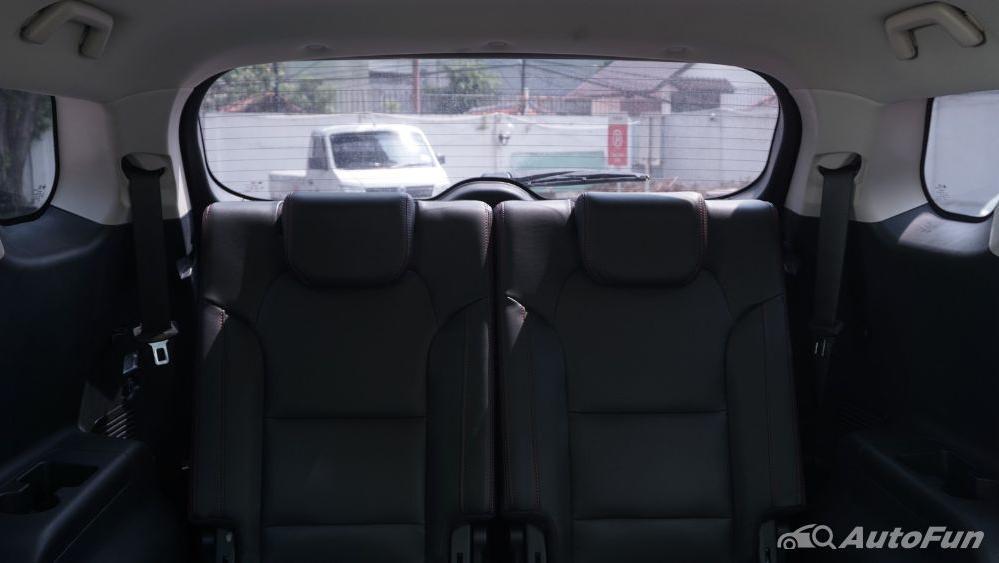 DFSK Glory 560 1.5L Turbo CVT L-Type Interior 039
