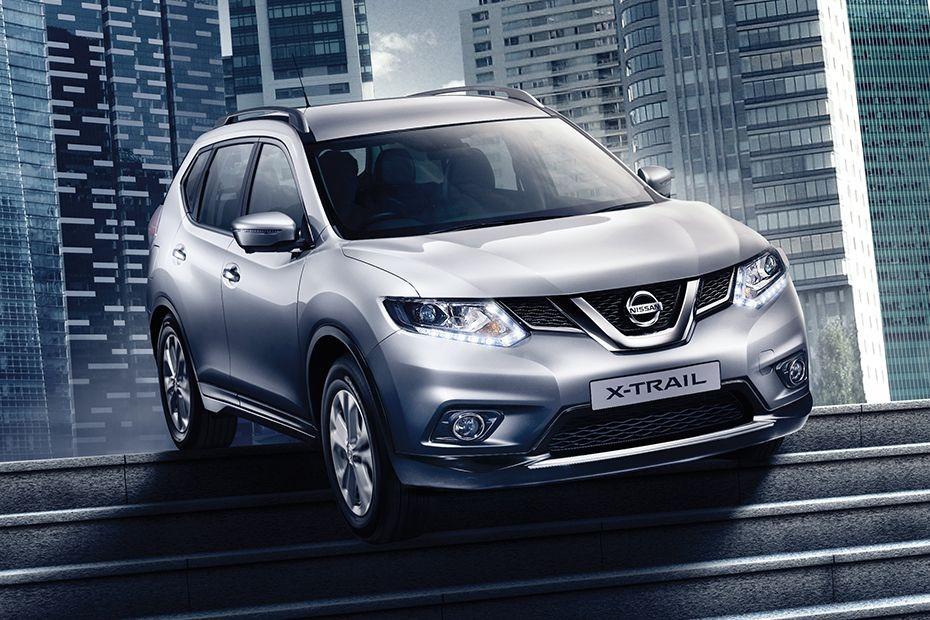Overview Mobil: 2020-2021 All New Nissan X Trail memiliki eksterior dan dibanderol dengan harga mulai dari Rp542,500 - 542,500 Daftar harga dan biaya cicilan mobil 01