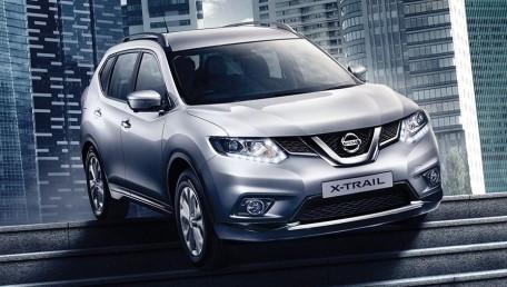 Nissan X Trail VL Daftar Harga, Gambar, Spesifikasi, Promo, FAQ, Review & Berita di Indonesia | Autofun