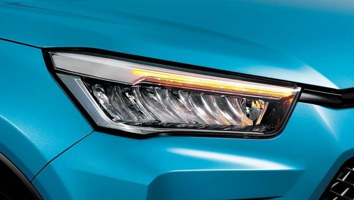2021 Toyota Raize Upcoming Version Exterior 005