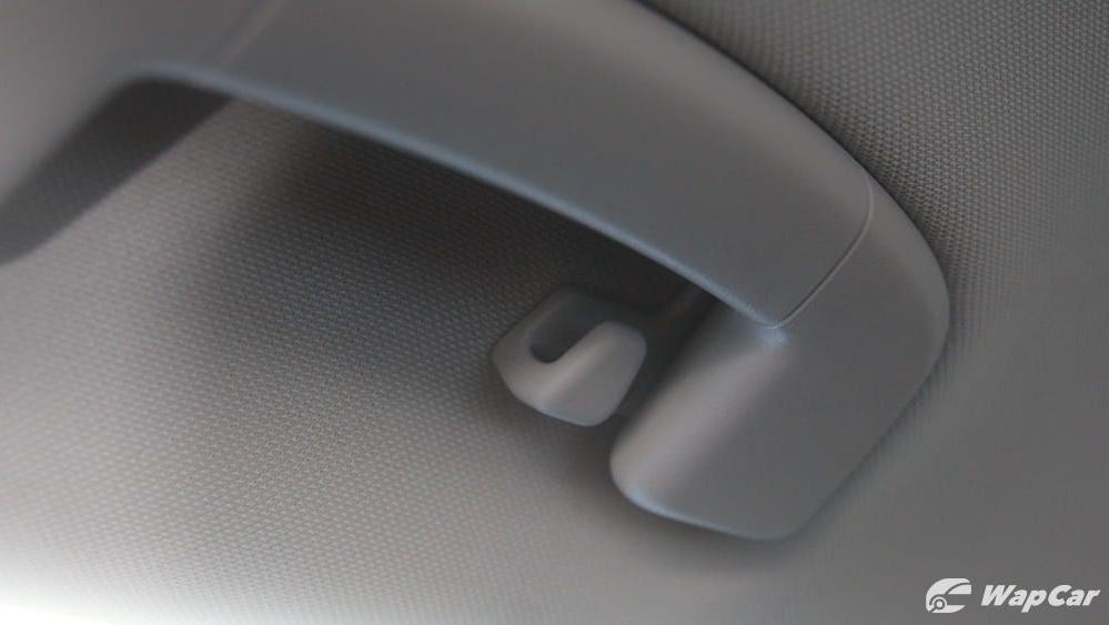 Volkswagen Tiguan 2019 Interior 068