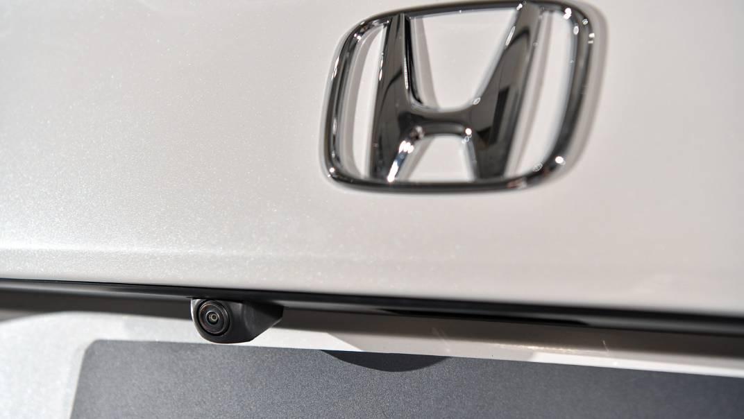 2022 Honda Civic Upcoming Version Exterior 036