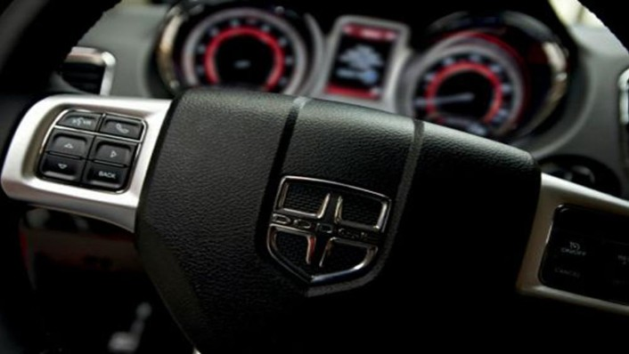 Dodge Journey 2019 Interior 002