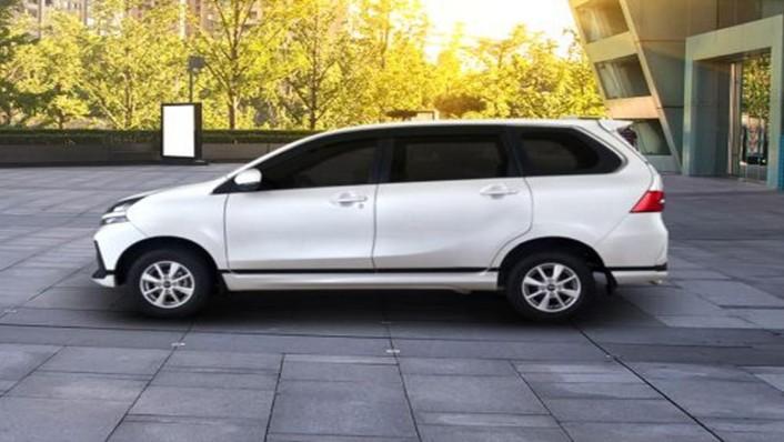 Daihatsu Grand Xenia 2019 Exterior 002