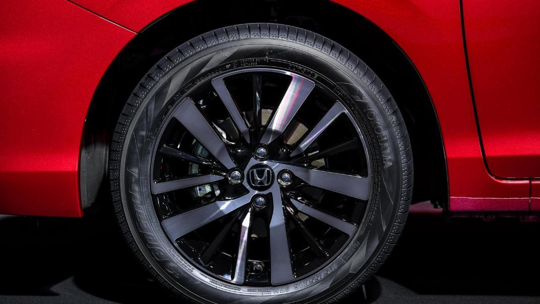 2021 Honda City Hatchback International Version Exterior 066