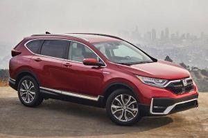 Yuk, Bandingkan Biaya Perawatan Honda CR-V Dengan Nissan X-Trail