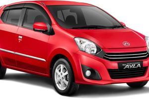 Daihatsu New Ayla 2020 Andalakan Fitur Demi Dongkrak Penjualan