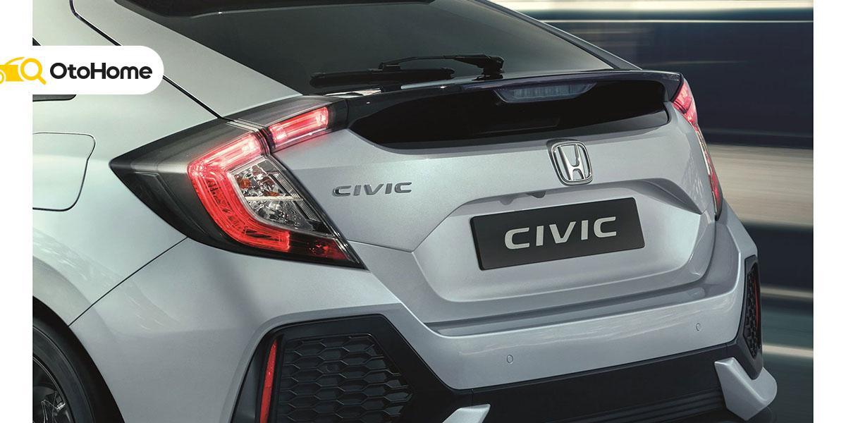 Kenali Lebih Dalam Fitur Infotainment Andalan Pada Honda Civic Hatchback 01