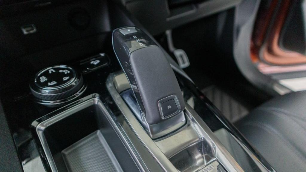 Peugeot 3008 2019 Interior 019