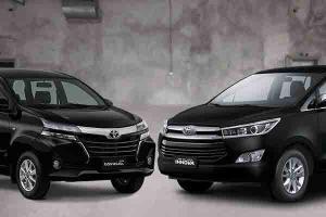 Duit Rp200 Jutaan untuk Mobil Keluarga 7-seater, Pilih Toyota Avanza Baru atau Toyota Kijang Innova Reborn Bekas?
