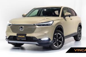 Setelah Jepang, Honda HR-V 2021 Ternyata Sudah Mendarat di Singapura, Nih Buktinya!