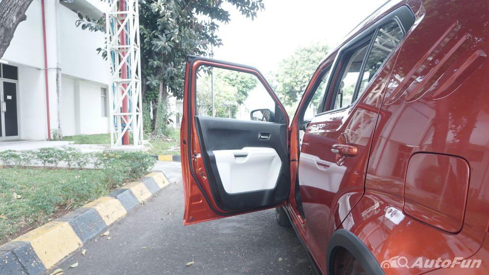 Suzuki Ignis GX AGS Exterior 033