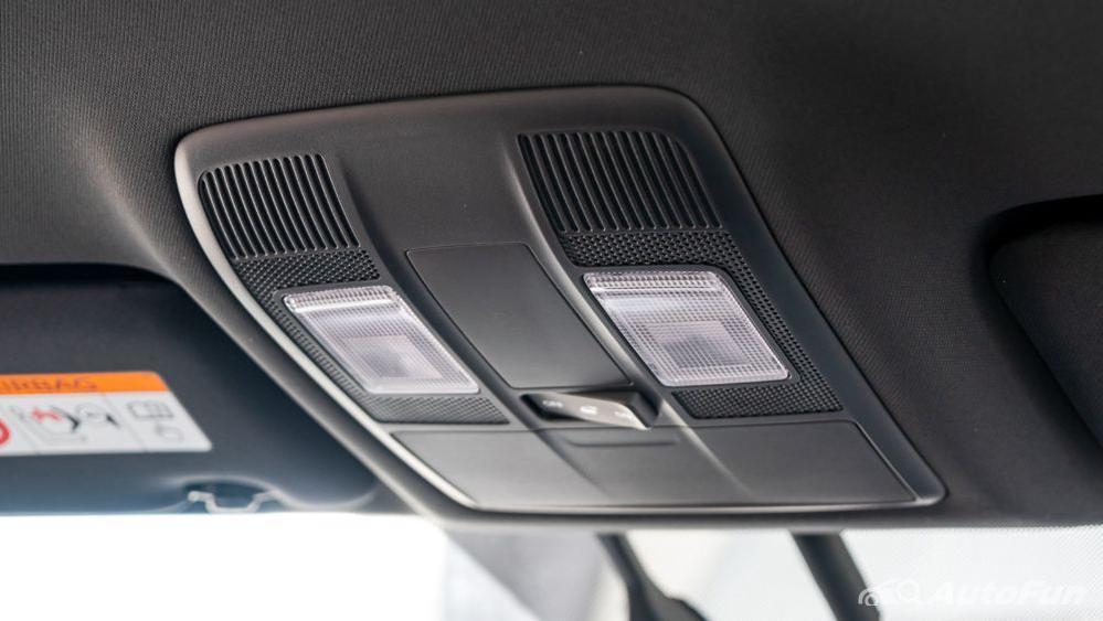 Mazda CX 8 2019 Interior 029