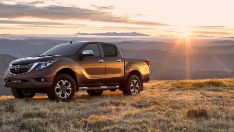 2021 Mazda BT-50 Upcoming Version Daftar Harga, Gambar, Spesifikasi, Promo, FAQ, Review & Berita di Indonesia | Autofun