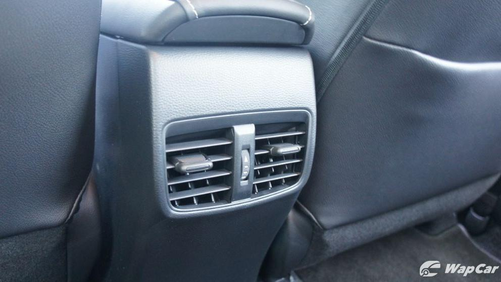 Toyota Corolla Altis 2019 Interior 022