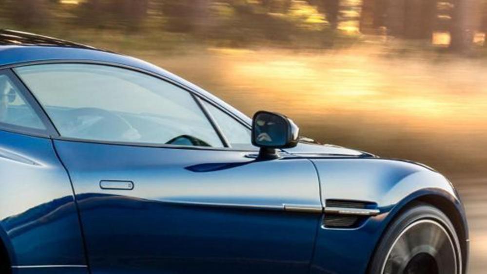 Aston Martin Vanquish 2019 Exterior 016