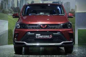Biaya Service Wuling Confero Facelift Vs Toyota Calya 2021 Sampai 100 Ribu Km, Merek China Berani Lebih Murah
