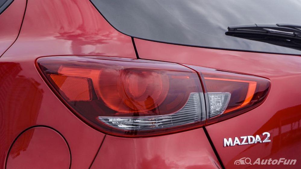 Mazda 2 GT AT Exterior 039