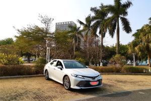Review Pemilik: Kok bisa begitu irit? Pemilik Toyota Camry Hybrid dari China bisa membuat konsumsi BBM nya serendah 1L/20KM