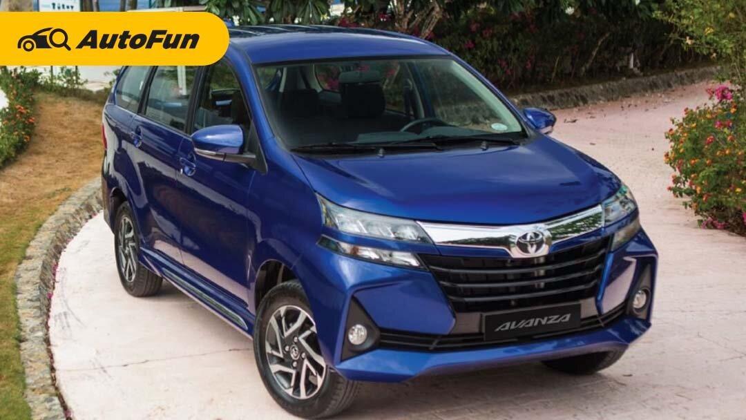 Relaksasi PPnBM 0%, Membuat Harga Baru Toyota Avanza 2021 Dkk Terjun Bebas? 01