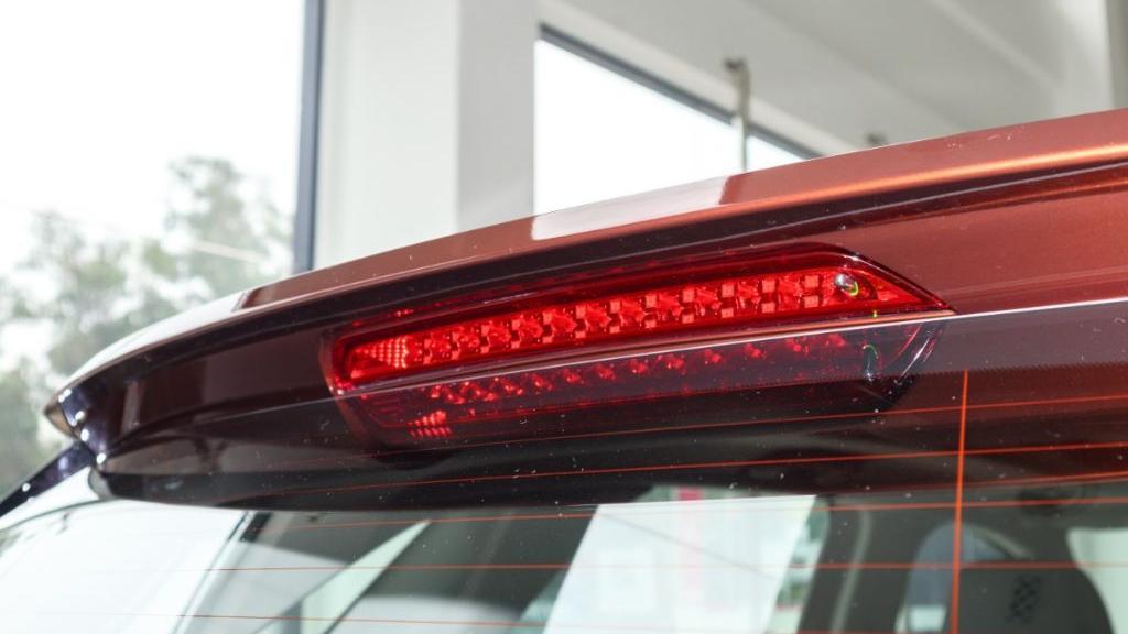 Peugeot 3008 2019 Exterior 018