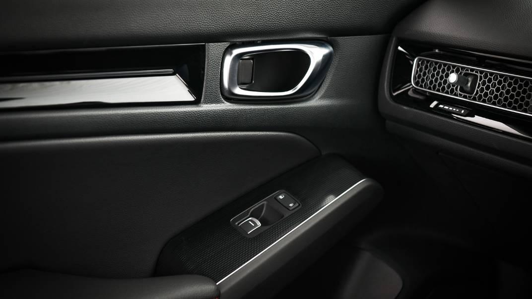 2022 Honda Civic Upcoming Version Interior 079