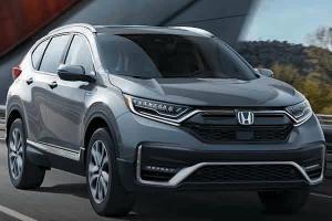 FAQ: Modal Utama Honda CR-V 2021, Bisakah Lebih Dilirik Dari Para Pesaingnya?
