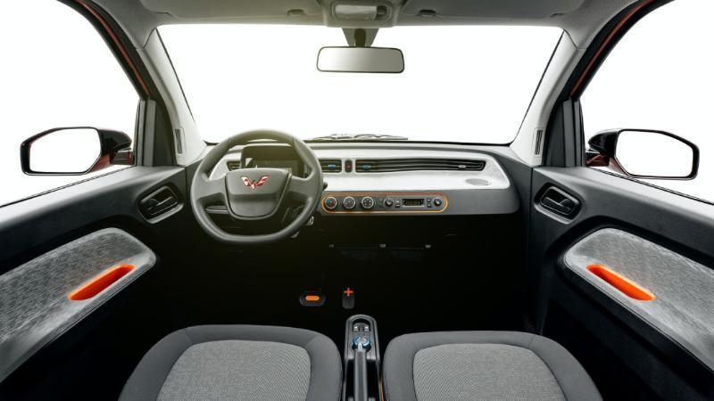 Wuling Mini EV Hadir Di Thailand Dengan Harga Rp170 juta, Apakah Bakal Laku Di Indonesia? 02
