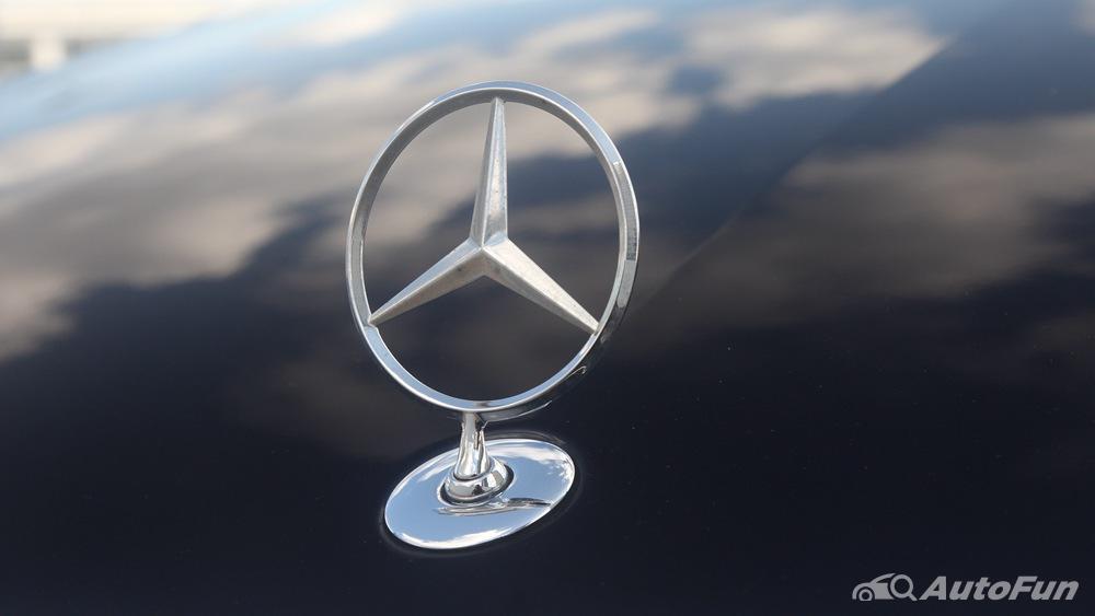 Mercedes-Benz E-Class 2019 Exterior 020