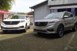 FAQ: Ketahui 5 Hal Ini Sebelum Beli DFSK Glory i-Auto, SUV Canggih Asal China