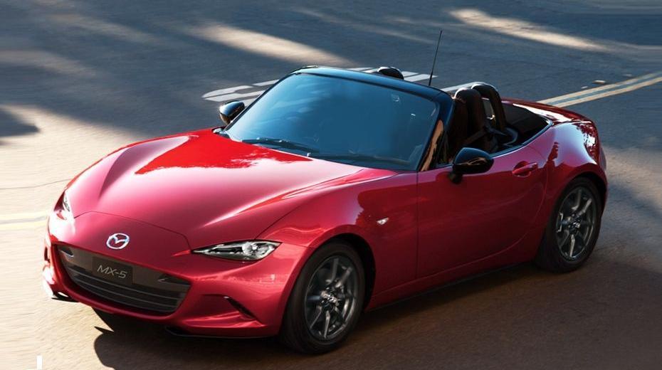 Mazda MX 5 RF 2021 Daftar Harga, Gambar, Spesifikasi, Promo, FAQ, Review &  Berita | Autofun