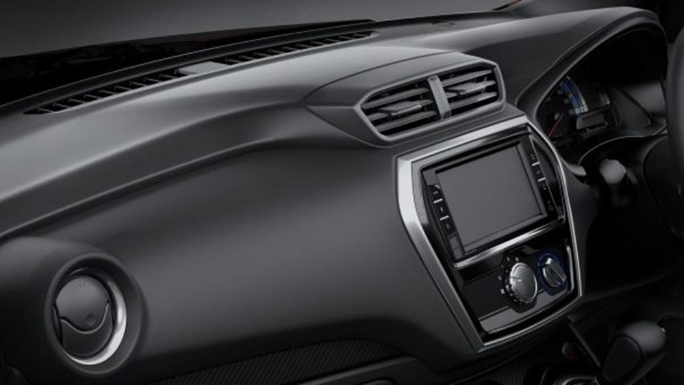 Datsun GO 2019 Interior 005