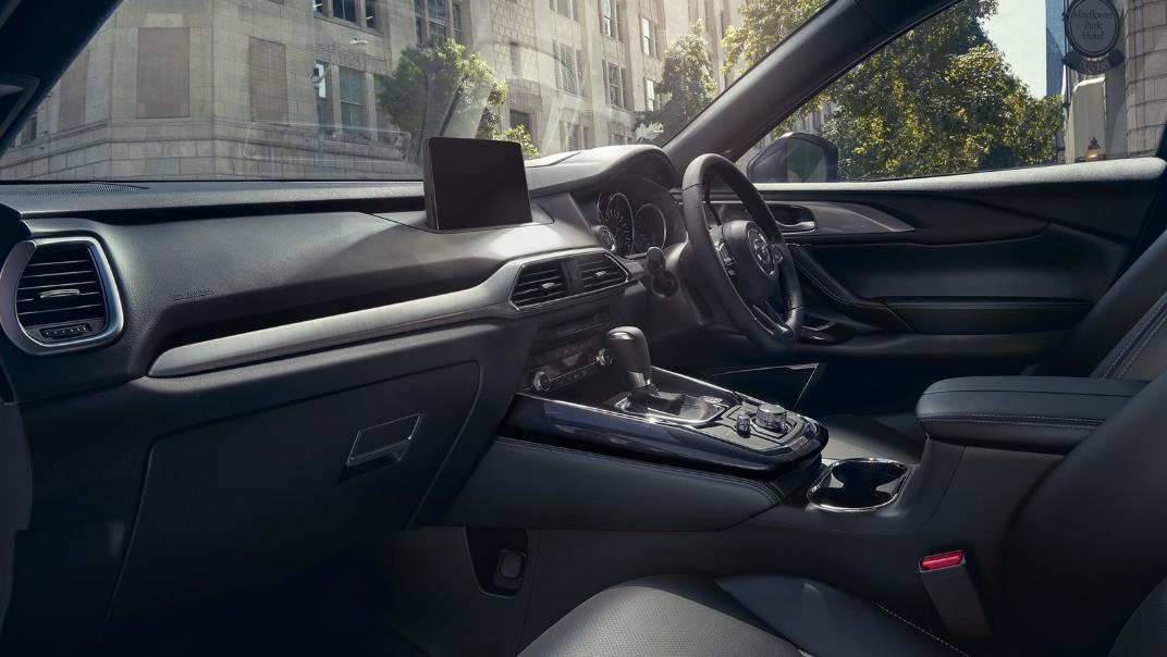 2021 Mazda CX 9 Interior 001