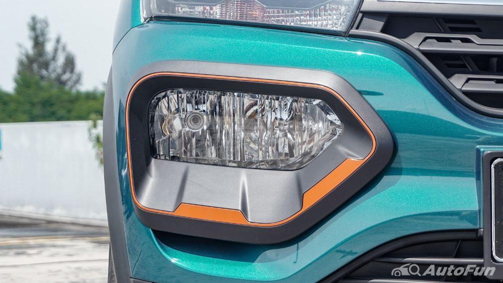 Renault Kwid 2019 Exterior 011