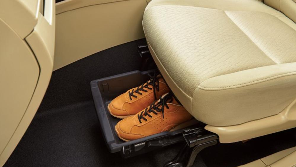 Mitsubishi Xpander 2019 Interior 021