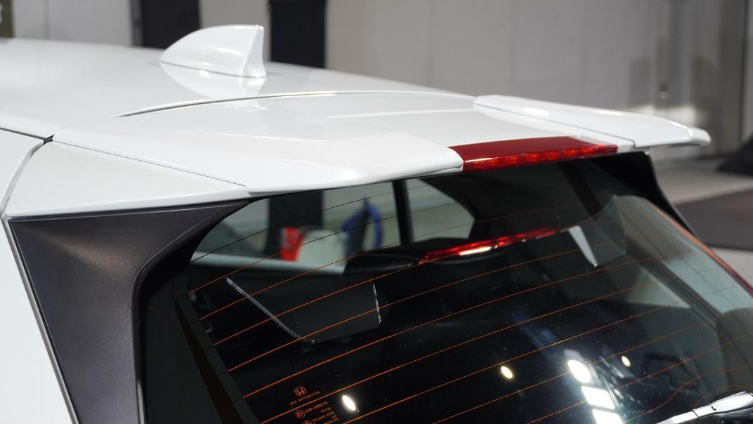 2021 Honda City Hatchback International Version Exterior 077