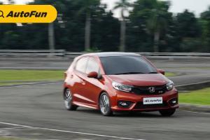 Review Honda Brio RS: Kecil-kecil Cabe Rawit!
