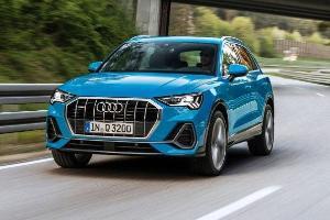 Review: All New Audi Q3, SUV Premium Eropa Bergaya Modern
